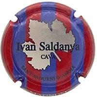 IVAN SALDANYA X. 109090 (MAGNUM)