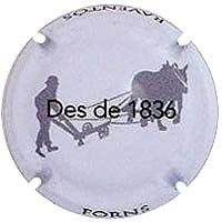 FORNS RAVENTOS X. 122020