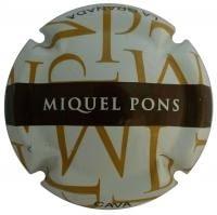 MIQUEL PONS X. 124156