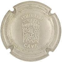 TORELLO V. 33280 X. 115608 PLATA