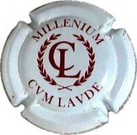CUM LAUDE V. 1269 X. 06216 MILLENIUM