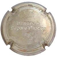 SEGURA VIUDAS V. 32423 X. 116255 PLATA
