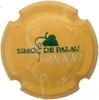 SIMO DE PALAU V. 1295 X. 03922 MILLENIUM