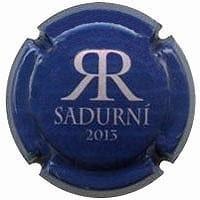 SADURNI, RR V. 30383 X. 107011
