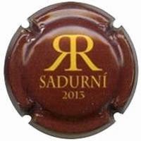 SADURNI, RR V. 30382 X. 106831