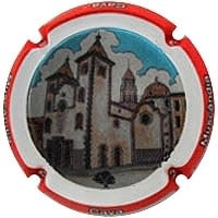 MUSCANDIA X. 95646