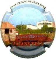 MAIANS VELL X. 114545