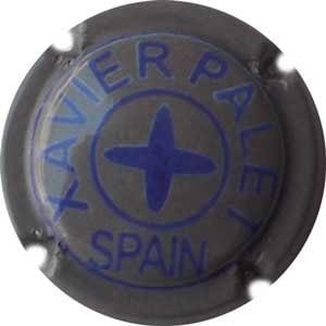 XAVIER PALET X127934