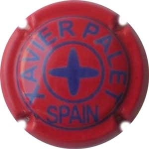 XAVIER PALET X.127933