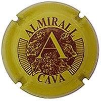 ALMIRALL X. 118031 (GROC VERDOS)