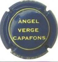 ANGEL VERGE CAPAFONS V. 3780 X. 07432