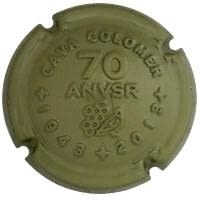 COLOMER BERNAT V. 30141 X. 106197 MAGNUM