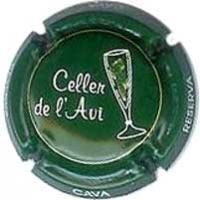 CELLER DE L'AVI X. 41117
