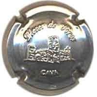 LLESER DE VIROS X. 23260 JEROBOAM PLATA
