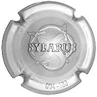SYBARUS X. 99404 PLATA NUMERADA
