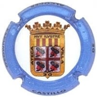 CASTILLO DE ALCOCER X. 58221