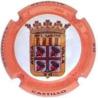 CASTILLO DE ALCOCER X. 57629