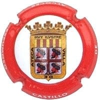 CASTILLO DE ALCOCER X. 58316