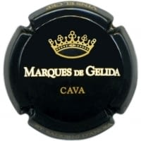 MARQUES DE GELIDA V. 29343 X. 77075