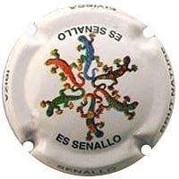 ES SENALLO V. A805 X. 95938