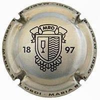 MARIA RIGOL ORDI V. 31972 X. 111614
