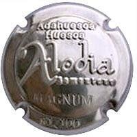 BODEGAS ALODIA V. A1079 X. 110012 MAGNUM PLATA