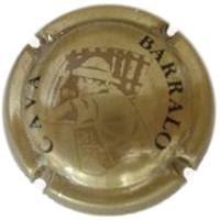BARRALO V. 1178 X. 01499