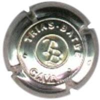 TRIAS V. 7607 X.  22739 PLATA