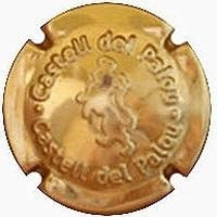 CASTELL DEL PALOU V. 30674 X. 105295