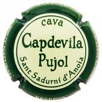 CAPDEVILA PUJOL V. 31479 X. 109919