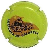 COOP DE CALAFELL V. 27474 X. 98261