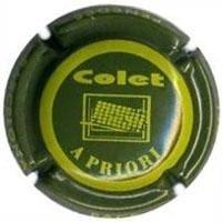 JOSEP COLET ORGA V. 21656 X. 82102