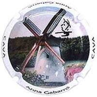ANNA GABARRO V. 28156 X. 101582
