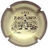 PLANAS ALBAREDA V. 5888 X. 13443