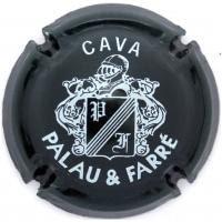 PALAU & FARRE V. 3719 X. 02976