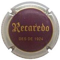 RECAREDO X. 124408