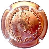 CASTELL DEL PALOU V. 26162 X. 93632