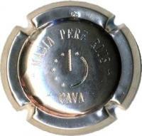 PERE RIUS V. 10972 X. 22876 PLATA