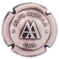 ALTA ALELLA X. 96955 PLATA