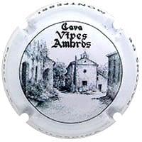 VIVES AMBROS X. 126640