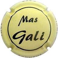 MAS GALI V. 33118 X. 119920