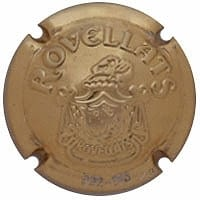 ROVELLATS X. 127974