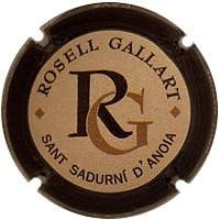 ROSELL GALLART X. 126099