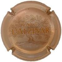 L'ALZINAR V. 3999 X. 00862