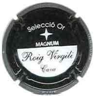 ROIG VIRGILI V. 6529 X. 21738 MAGNUM (BLANC)