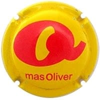 MAS OLIVER X. 43730