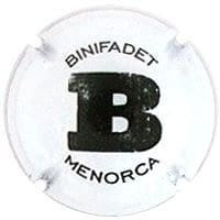BODEGAS BINIFADET X. 122212