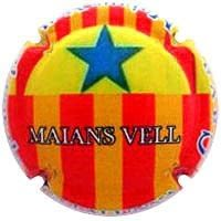 MAIANS VELL X. 121462
