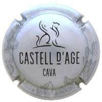 CASTELL D'AGE V. 32540 X. 117481