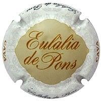EULALIA DE PONS X. 126712